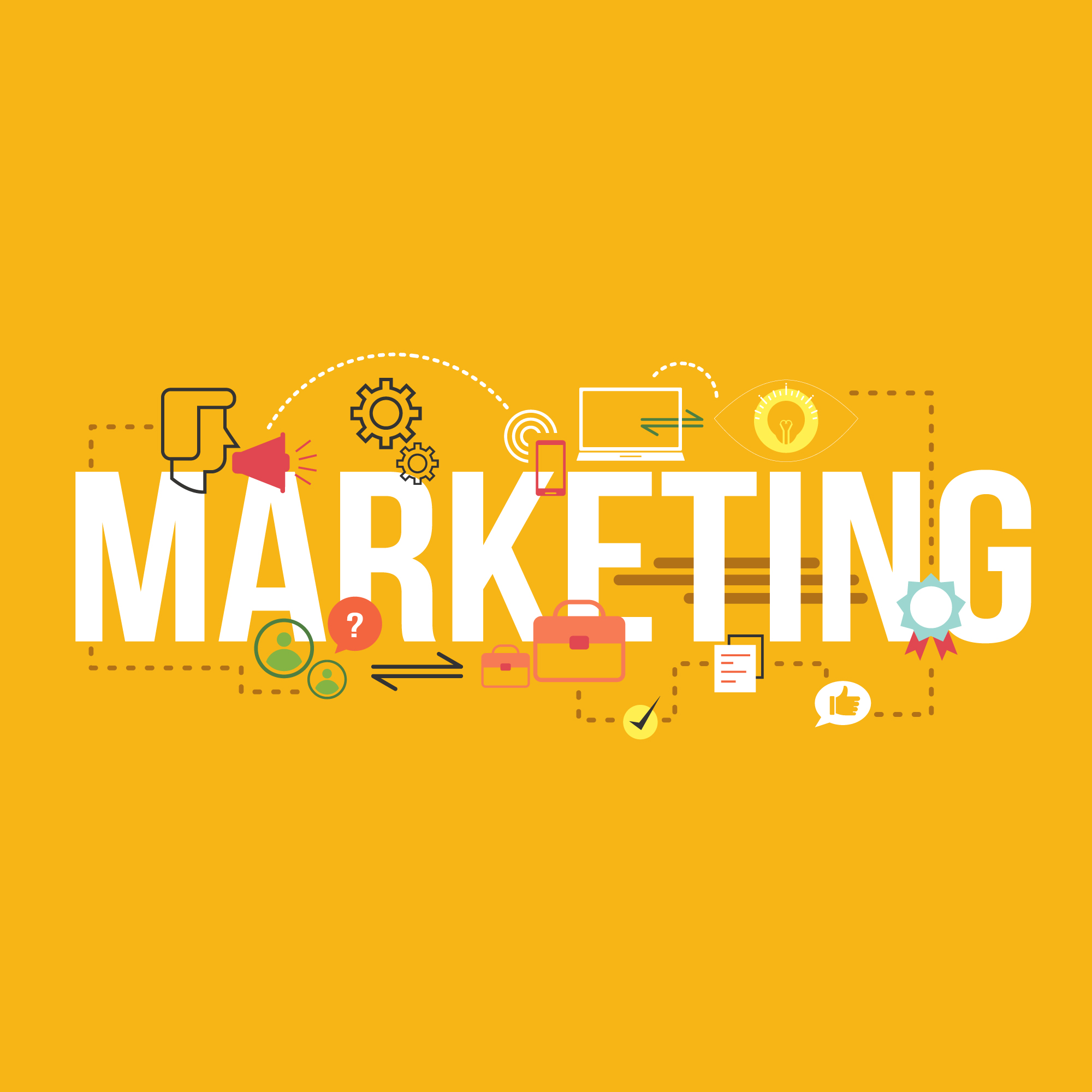 3 Ways you can Improve your Business with Marketing
